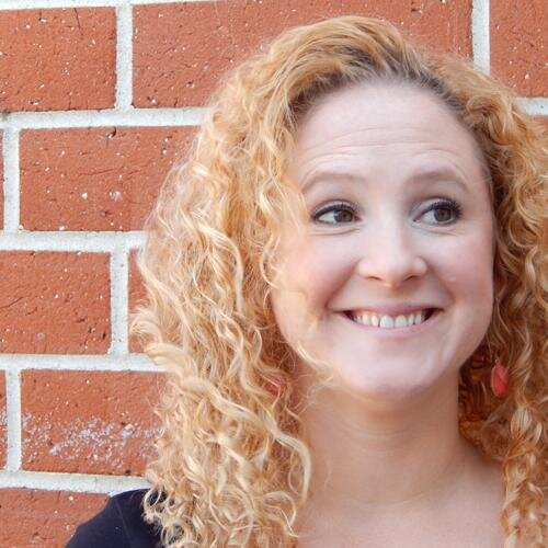 Andrea Guevara - writer, designer, branding strategist