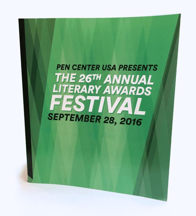 program & all event design