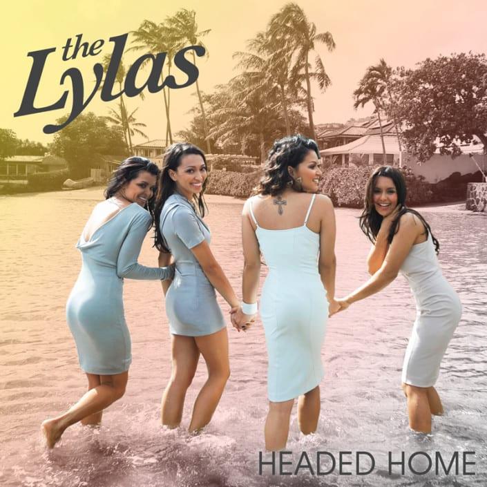 iTunes single cover design