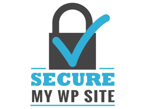 Secure my wordpress site
