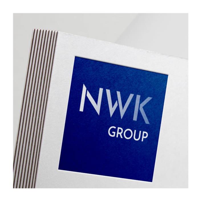 Corporate Branding - Brand Identity Design