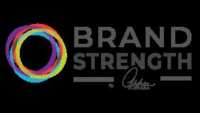 Brand Strength by Andrea Guevara